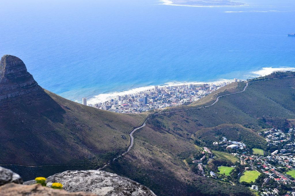 aerial from table mountain, south africa, cape town-4603367.jpg